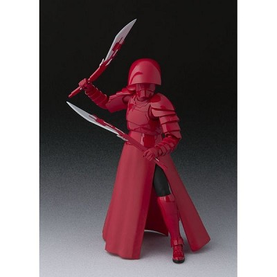 S.H.Figuarts Elite Praetorian Guard - Double Blade Ver. (Star Wars