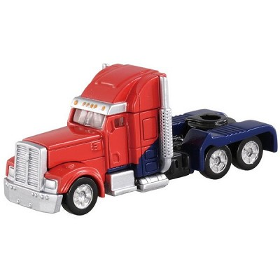Transformers Dream Tomica - Optimus Prime [Takara Tomy]