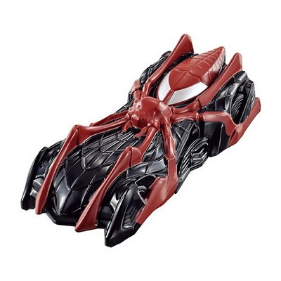 Kamen Rider Drive Gashapon Shift Car - Spider Viral Core [Bandai]