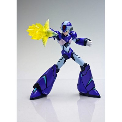 Designer Series X Mega Man X [TruForce Collectibles]